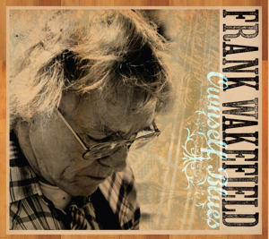 patuxent cd-182 frank wakefield - ownself blues