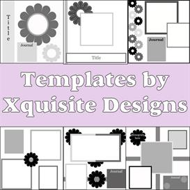 Flower Templates | Other Files | Arts and Crafts