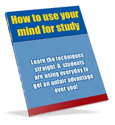 How to Use Your Mind for Study | eBooks | Education