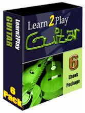 Learn to Play the Guitar | eBooks | Education
