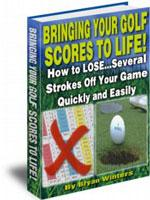 Bringing Your Golf Scores to Life | eBooks | Sports