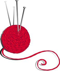 knitting & crochet patterns & instructions