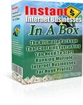 Instant Internet Business | eBooks | Business and Money