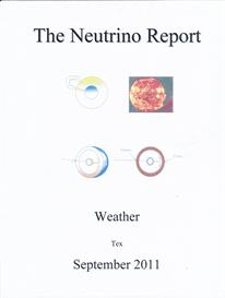 the neutrino report - weather
