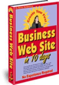 Create Your Business Website in 10 days | Software | Design