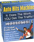 Auto Hits Machine | Software | Internet