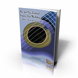 Gypsy Jazz Workshop Booklet | eBooks | Education