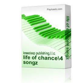 life of chance/4 songz | Music | Rap and Hip-Hop
