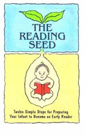 The Reading Seed | eBooks | Parenting