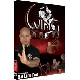 wing chun sil lim toa