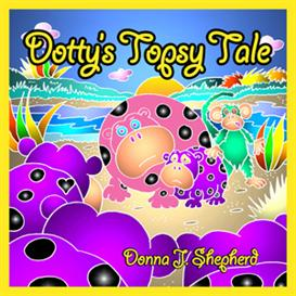 Dotty's Topsy Tale | eBooks | Children's eBooks