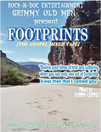 Foot Prints vol.1