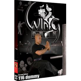 Wing Chun Dummy 116