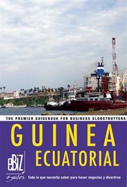 ebizguide Guinea Ecuatorial | eBooks | Business and Money
