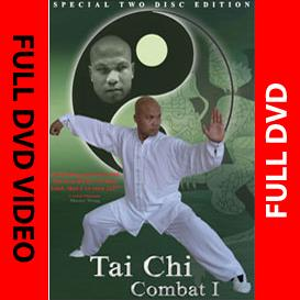 Tai Chi Combat 1