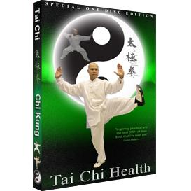 Health Tai Chi | Movies and Videos | Fitness