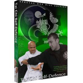 tai chi self-defence