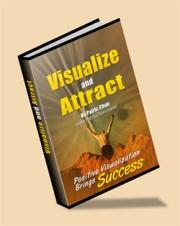 Visualize and Attract ebook Patric Chan Resell | eBooks | Self Help