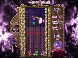 Crystal Wizard | Software | Games
