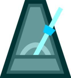 Metronome - eps | Other Files | Clip Art