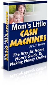 Moms Cash Machines | eBooks | Business and Money