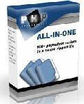 All-in-One 400 Script Package PHP, CGI, ASP | Software | Internet
