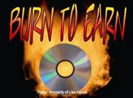 Make Money With Your CD Burner! | eBooks | Business and Money