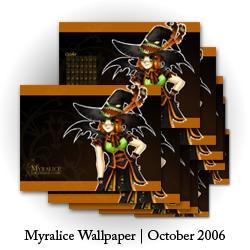 Myralice Wallpapers September 2006 | Other Files | Wallpaper