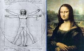 The Art of Leonardo Da Vinci - Screensaver Slideshow for Windows | Other Files | Photography and Images