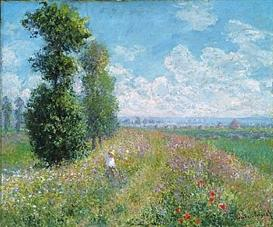 Impressionist Master Painters - Windows Screensaver | Software | Screensavers
