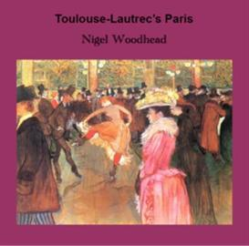 Toulouse-Lautrec's Paris - an illustrated PDF ebook guide | eBooks | Travel