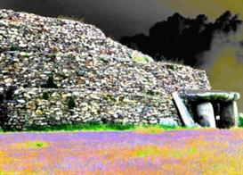 Sacred sites, Sacred Stones - European Megaliths Windows Screensaver | Software | Screensavers