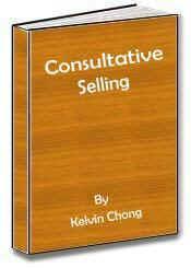 Consultative Selling | eBooks | Self Help