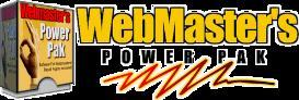 Web Master's PowerPak (With Master Resell Rights) | Audio Books | Internet