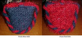 Double Take Purse Loom Pattern | Other Files | Arts and Crafts