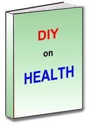 DIY on Health | eBooks | Health