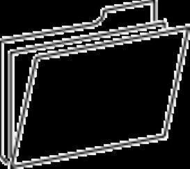 File folder 2 - eps   Other Files   Clip Art