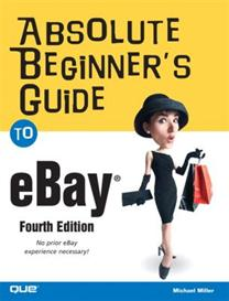 Absolute Beginner's Guide to eBay | Other Files | Everything Else
