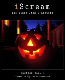 iScream- The Video JackoLantern (iScapes Vol. 1) | Movies and Videos | Special Interest