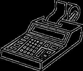 Adding Machine - eps | Other Files | Clip Art