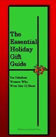 The Essential Holiday Gift Guide: For Fabulous Women Who Wear Size 12 | eBooks | Self Help