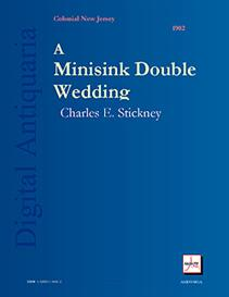 a minisink double wedding
