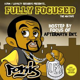 Fully Focused - The Mix Tape | Music | Rap and Hip-Hop