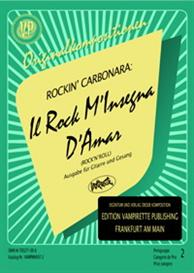 Il Rock M'Insegna D'Amar | Other Files | Documents and Forms