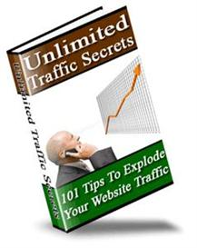 Explode Your Website with Unlimited Traffic Secrets | eBooks | Reference