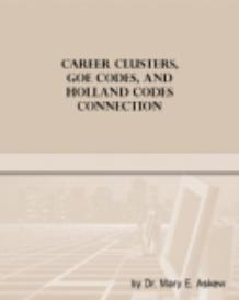 Career Cluster Resource Booklet | eBooks | Education