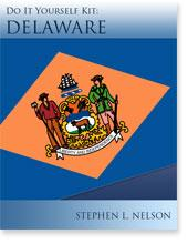 Do-It-Yourself Delaware S Corporation Setup Kit | eBooks | Business and Money