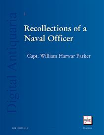 recollections of a naval officer (1883)