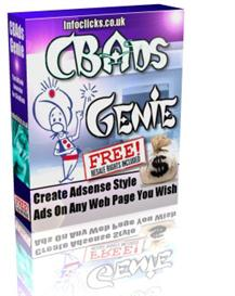 CB Ads Genie | Software | Business | Other