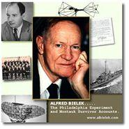 Al Bielek and the Philadelphia Experiment